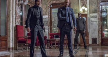 John Wick Inspires The Continental TV Series