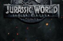 Jurassic World: Fallen Kingdom Poster and Trailer Tease