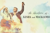 Kesha and Macklemore
