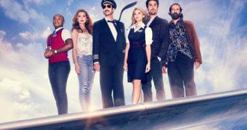 LA to Vegas cast