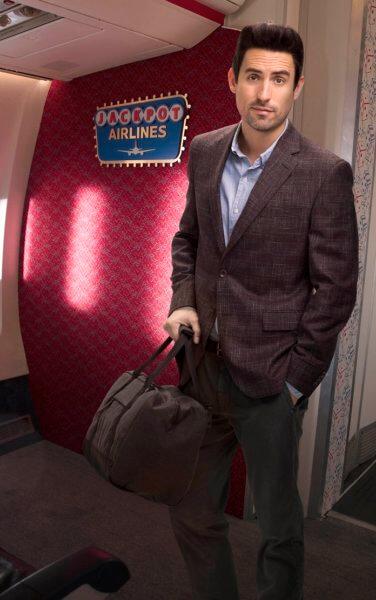 LA to Vegas Ed Weeks