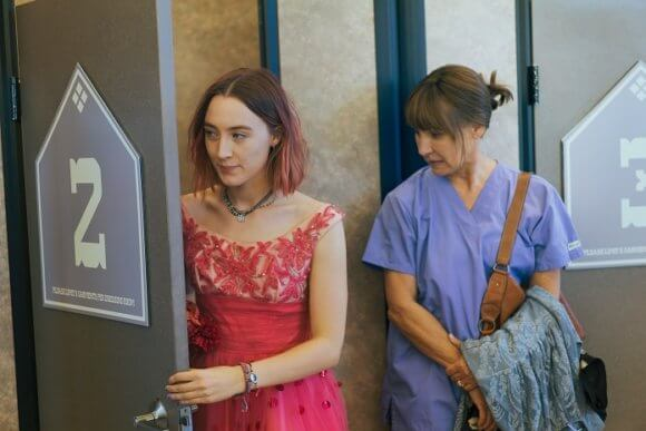 Lady Bird Top the 2017 Best Movies List