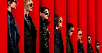 Ocean's 8 Teaser Poster and Trailer