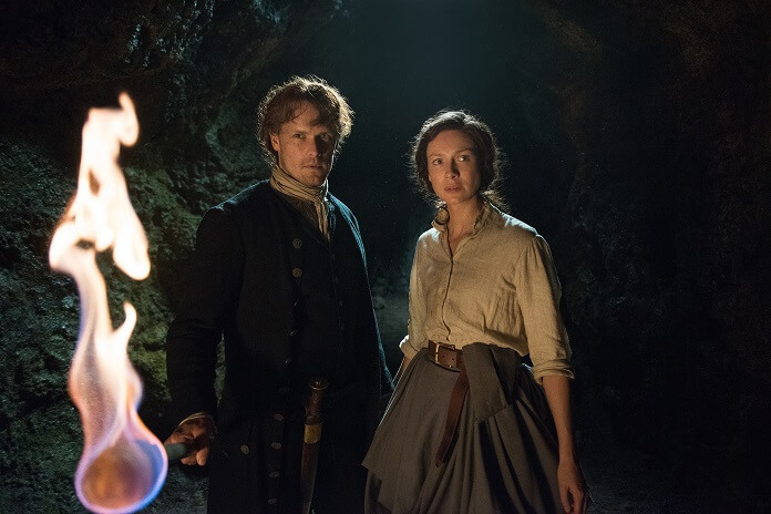Outlander Season 3 Episode 13