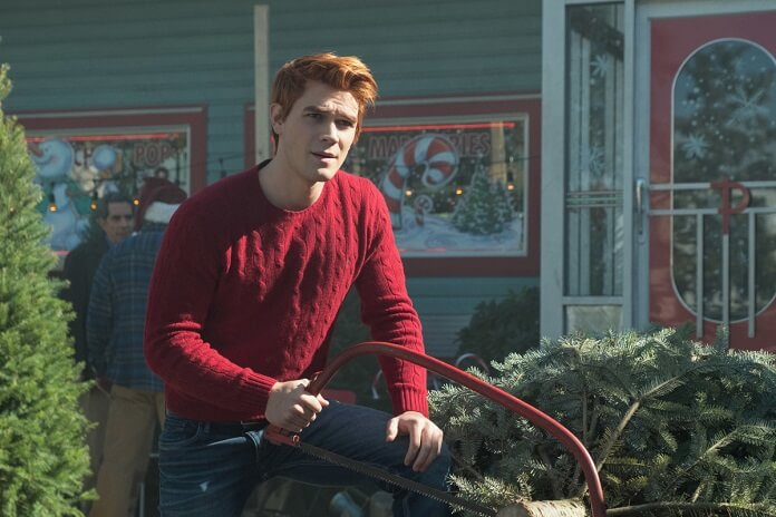 Riverdale Season 2 Episode 9 Preview
