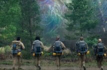 Annihilation New Trailer