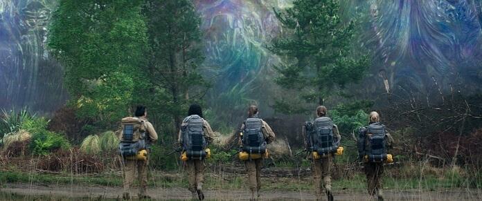 Annihilation New Trailer