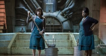 Oscars 2018 - The Shape of Water Tops the List