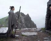 'Star Wars: The Last Jedi' Movie Review
