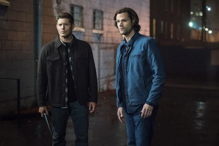 Supernatural Season 13 Episode 9