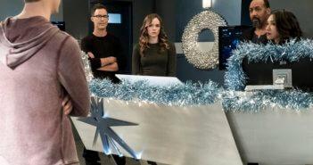 The Flash Season 4 Episode 9 Recap