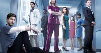 Fox's Premiere Dates; The Resident TV Series Cast