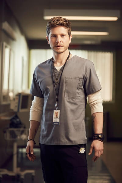 Image Result For Matt Czuchry