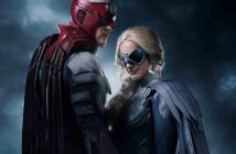 Titans Hawk and Dove Costumes