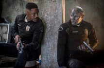 Bright stars Will Smith and Joel Edgerton