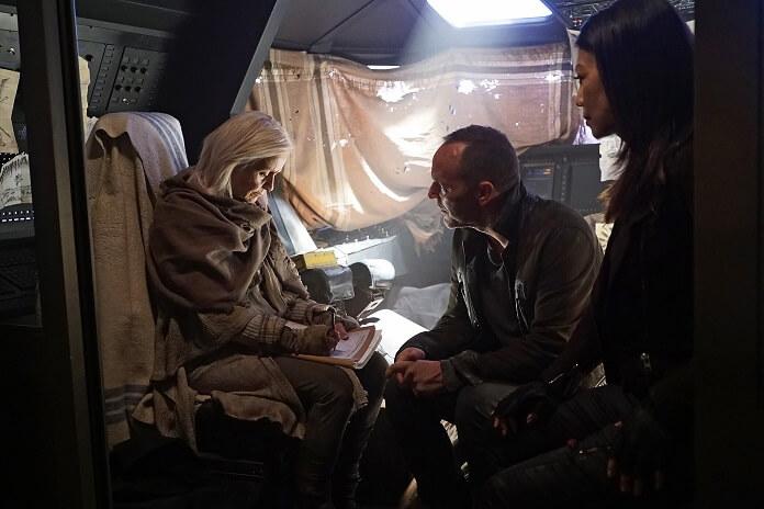Agents of S.H.I.E.LD. Season 5 Episode 8