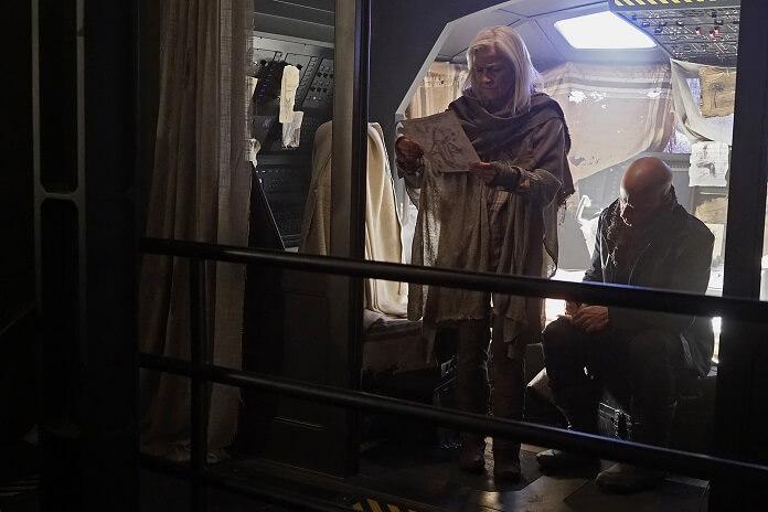 Agents of S.H.I.E.L.D. Season 5 Episode 8