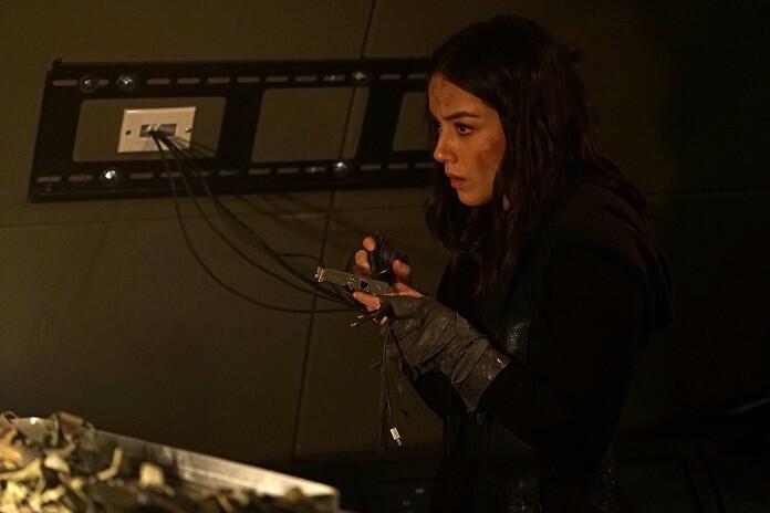 Agents of S.H.I.E.L.D. season 5 episode 9 preview