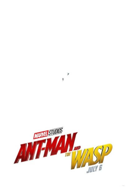 Ant-Man and the Wasp Trailer and Poster