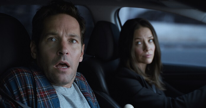 Ant-Man and the Wasp Photo
