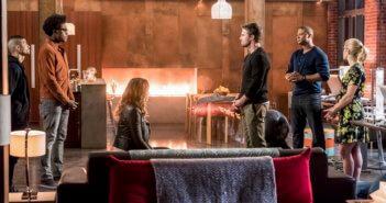 Arrow Season 6 Episode 10 photo