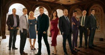 Billions Renewed for Season 4
