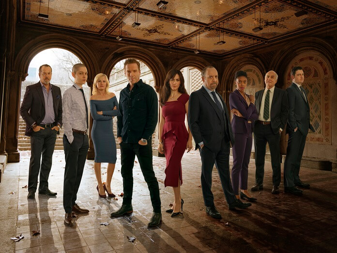 'Billions' Trailer: Paul Giamatti & Damian Lewis Face Off In Season 3 - TCA