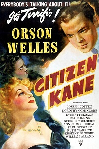 Best Newspaper Films Citizen Kane