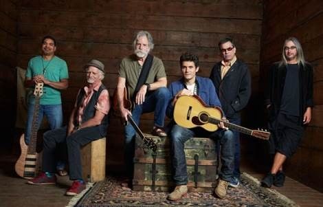 Dead & Company headed to Alpine Valley Music Theatre