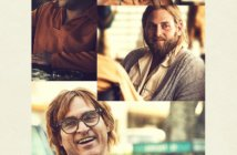 Don't Worry He Won't Get Far on Foot Poster and Trailer