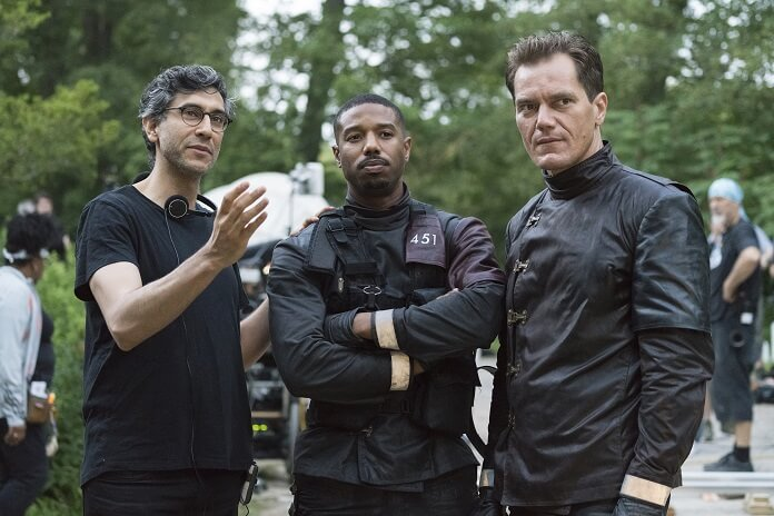 First Trailer For HBO's 'Fahrenheit 451' Released