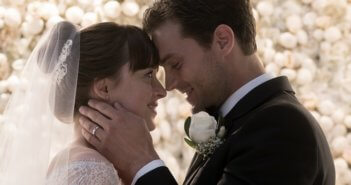 Box Office - Fifty Shades Freed Jamie Dornan and Dakota Johnson