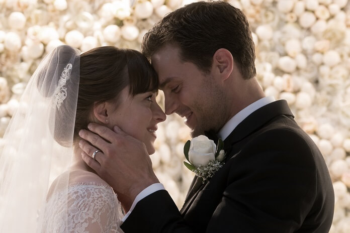 New Fifty Shades Freed trailer drops a major bombshell for Ana