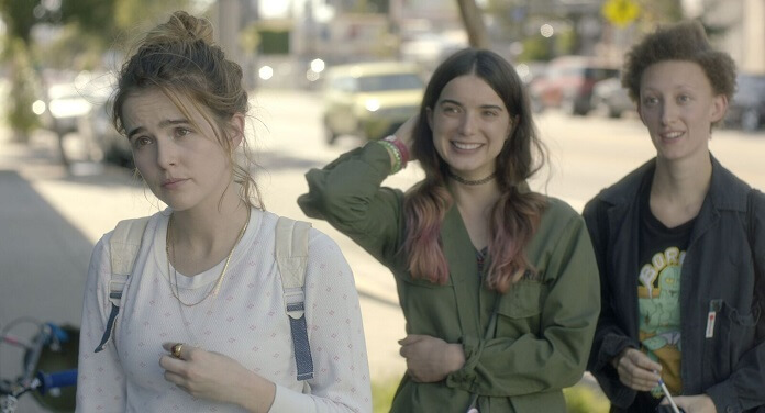 'Flower' Trailer: Hipster Teens Try To Take Down Predator In Dark Comedy
