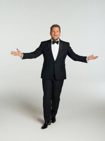 2018 Grammy Awards Presenters