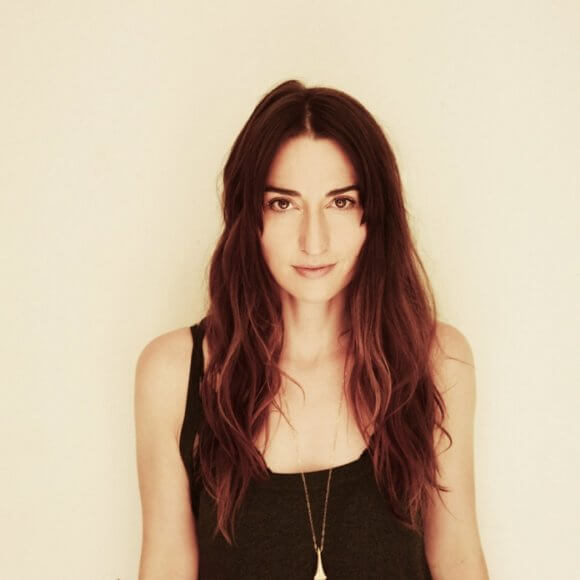 Sara Bareilles to Play Mary Magdalene in NBC's Live Jesus Christ Superstar