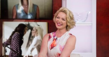 Katherine Heigl joins 'Suits' season 8