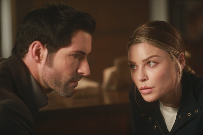 Lucifer Season 3 Episode 14 Recap