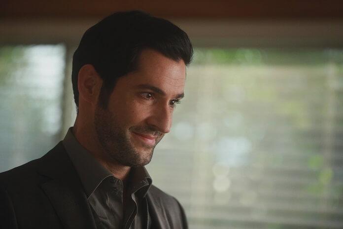 Lucifer season 3 episode 14