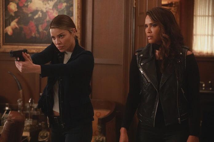 Lucifer season 3 episode 14 preview