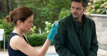 Mary Kills People Season 2 Details