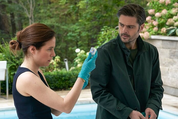 Mary Kills People Season 2 Details
