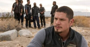 Mayans MC Sons of Anarchy Spinoff