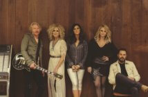 The Bandwagon Tour with Miranda Lambert and Little Big Town