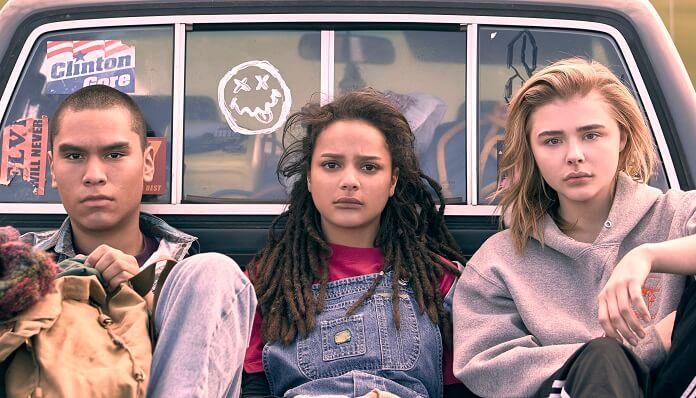 Sundance Film Festival 2018 Winners