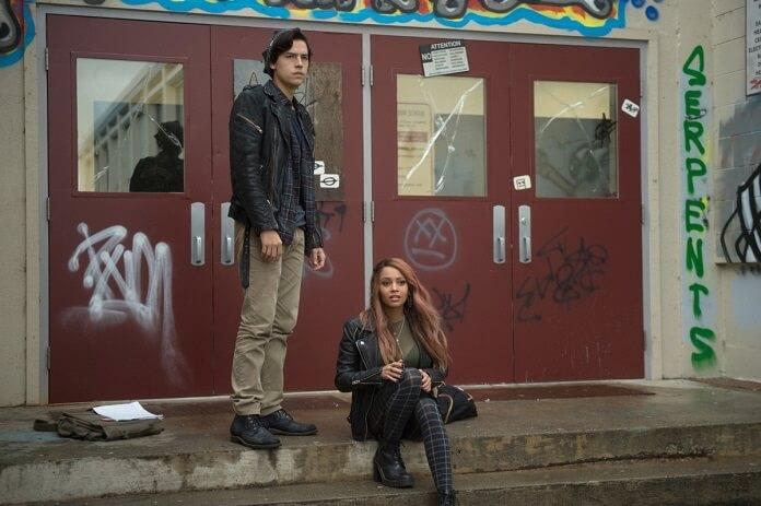 Riverdale Season 2 Episode 10