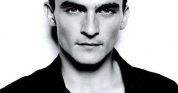 Rupert Friend Joins Strange Angel