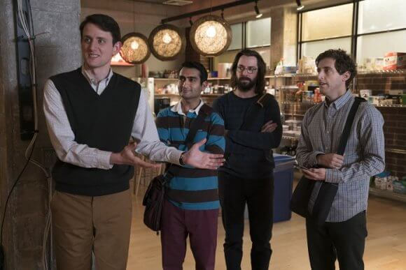 Silicon Valley Season 5 Photo and Trailer