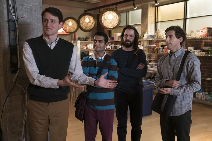 Silicon Valley and Barry are Renewed