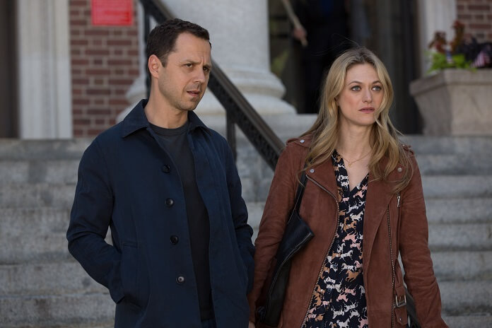 Sneaky Pete season 2 will debut on Amazon Prime Video in March